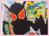 仮面ライダーウィザードの新たな姿を大公開