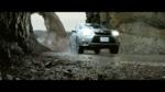 『進撃の巨人』×「スバル フォレスター」コラボCM 「FORESTER進撃」篇 カット画像