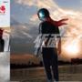 仮面ライダーぴあ2「公式写真集/ヒーロー大戦GP 仮面ライダー3号」の表紙画像と、超カッコイイ付録『ポストカード32枚+ポスター』の一部が公開!