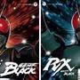 仮面ライダーBLACKとRXの『SONG&BGM COLLECTION』が4月22日発売!主題歌・挿入歌・BGMなど収録した豪華3枚組。ジャケット画像公開!