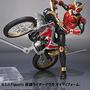 『S.H.フィギュアーツ トライチェイサー2000(仮面ライダークウガ)』が7月発売。/在庫復活!