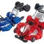 仮面ライダードライブのおもちゃ『DXライドブースターセット』が予約開始!DXトライドロンと合体してパワーアップ!
