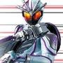 仮面ライダードライブのおもちゃ/可動フィギュア『TK10 仮面ライダーチェイサー』が予約開始!専用武器とタイヤが付属