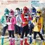 あの『スーパー戦隊ぴあ』2015年版が8月3日発売!お値段千円
