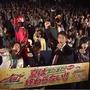 『劇場版 仮面ライダードライブ』大ヒット御礼舞台挨拶コメント付き動画!進ノ介が仮面ライダーゴーストと握手!