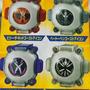 仮面ライダーゴースト『SGゴーストアイコン3(食玩)』が12月中旬発売!ラインナップが明らかに!
