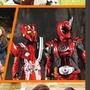 仮面ライダーゴーストのパワーアップ形態がTVより先に映画に登場!