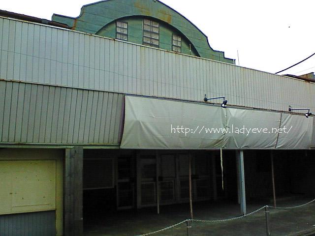 ロケ地【川越】巡り|仮面ライダーW 鳴海探偵事務所