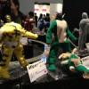 「TAMASHII NATION 2011」フィギュア情報|S.H.フィギュアーツ 映司グリード、恐竜グリード、ストロンガー、きぐるみイマジンズ、ファイヤーステイツ、幹部?・・・ほか/レポート