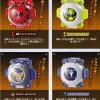 仮面ライダーゴースト【食玩SGゴーストアイコン4】が1月18日発売!『鎧武ゴーストアイコン』ほか全4種ラインナップ!