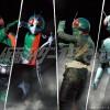 仮面ライダー公式写真集【仮面ライダー1号ぴあ】のイメージ画像6点が公開!中身を読めます