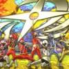 手裏剣戦隊ニンニンジャー忍びの45【親子三世代!ニンジャ全員集合】に胸熱!