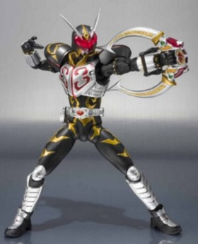 S.H.Figuarts 仮面ライダーカリス