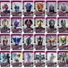 CSMディケイドライバー付属カードの別売りカードセット『CSMライダーカード オブ ディケイドライバー』が受付終了間近!8月31日まで