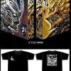 劇場版『牙狼-GOLD STORM-翔』雨宮慶太監督イラストBOXに秘密が!オリジナル特典はTシャツ!