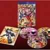 【手裏剣戦隊ニンニンジャー】Blu-ray3巻のブックレットがまたまた豪華!表紙は『機動戦士ガンダム サンダーボルト』の太田垣康男さん描き下ろし!