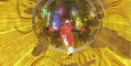 Vシネマ「帰ってきた手裏剣戦隊ニンニンジャー ニンニンガールズVSボーイズ FINAL WARS」予告