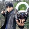 新ウルトラマンは【ウルトラマンオーブ】!主演は『仮面ライダー電王』カイの石黒英雄さん!7月9日放送スタート!