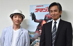 仮面ライダーアマゾン Blu-ray BOX