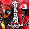 【超英雄祭 仮面ライダー×スーパー戦隊 LIVE&SHOW 2016】のDVDが5月11日発売!2枚組!