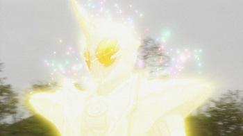 第33話「奇跡!無限の想い!」