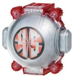 仮面ライダーゴーストの『ガシャポンゴーストアイコン15』