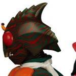 【RAH DX 仮面ライダーX・アマゾン・ストロンガー】10月再販!仮面ライダー45周年記念で昭和ライダー続々!