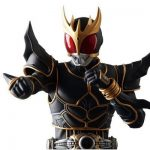 【RAH DX 仮面ライダークウガ アルティメットフォーム】が2017年2月発売!