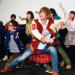 【手裏剣戦隊ニンニンジャーVSトッキュウジャー THE MOVIE】12人登壇前夜祭が1月22日に開催!完成披露イベントのレポートも