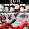 Vシネマ『特捜戦隊デカレンジャー10』リリース直前上映イベントが10月3日に開催!デカ6人とサイキックラバーも登壇予定