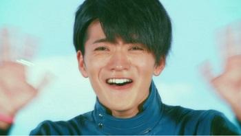 仮面ライダーゴースト第34話『迷走!夢の世界!』
