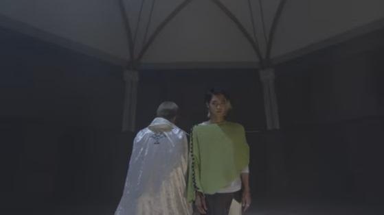 劇場版 仮面ライダーゴースト 100の眼魂とゴースト運命の瞬間