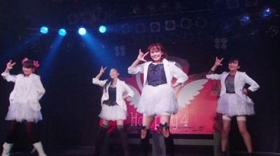 仮面ライダーゴースト Harp+y4
