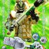 仮面ライダーゴースト『DXガンガンキャッチャー(ネクロム新武器)&DXコロンブス・ナイチンゲール眼魂』7月11日受付終了
