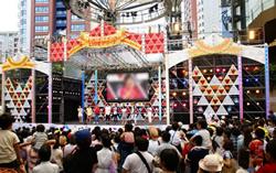 仮面ライダーゴースト・動物戦隊ジュウオウジャー夏映画スペシャルイベント