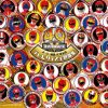 『スーパー戦隊40作記念 TVサイズ主題歌集』が9月7日発売!なんと、全140曲収録!初CD収録音源も多数!