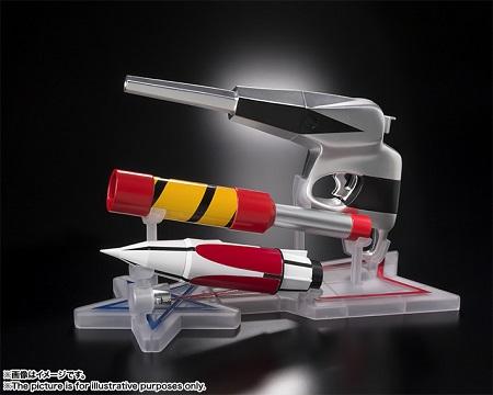 ウルトラマン『科学特捜隊光線銃 スーパーガン』