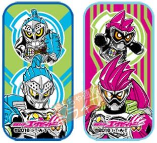 仮面ライダーエグゼイド2号ライダー