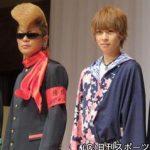 仮面ライダーゴーストの主題歌は氣志團が担当!綾小路翔さんの熱いメッセージが!