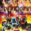 『仮面ライダーゴースト スペシャルイベント』DVDが9/14発売!1部に王蛇・オーガ・マリカら登場!御成にご注意w