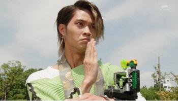 仮面ライダーゴースト 第44話「起動!デミアの恐怖!」