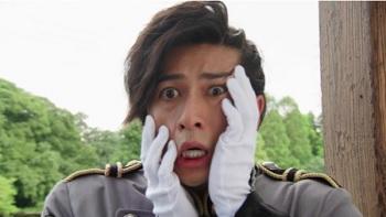 仮面ライダーゴースト 第45話「戦慄!消えゆく世界!」でイゴールとジャイロに異変が!