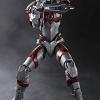 『ULTRA-ACT×S.H.フィギュアーツ ULTRAMAN』が7月発売!「スペシウム」エフェクトパーツ付属!