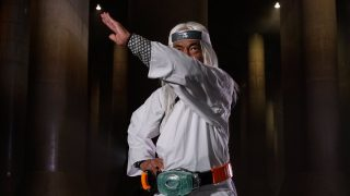 『仮面ライダーゴースト』第47話「呼応!それぞれの覚悟!」でダークゴースト登場!タケル・マコト・アランの決意とは!?