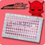 『仮面ライダー電王』イマジンたちの「ブリングミーコスメティクス フェイスパウダー」が可愛いコンパクトで登場!