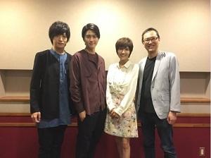 ドラマCD『ドライブサーガ 仮面ライダーマッハ 夢想伝』が11月25日発売!