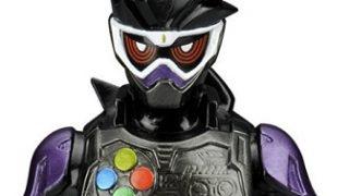 『仮面ライダーエグゼイド』が9月25日ゴースト最終回に登場!18日はゲンムが「シャカリキスポーツ」で眼魔と対戦!