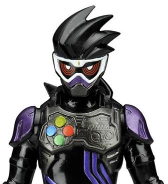 9月18日は仮面ライダーゲンムが登場!