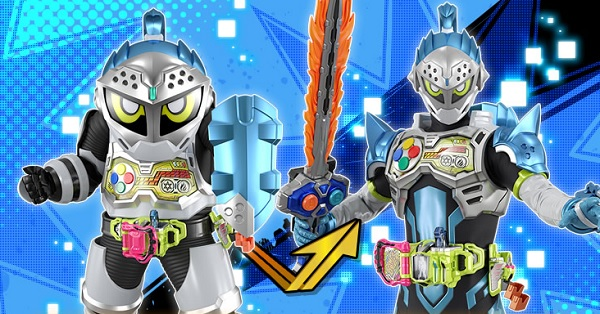 『仮面ライダーエグゼイド』の「仮面ライダーブレイブ」スーツアクターは内川仁朗さんと渡辺淳さんがレベル別に担当!