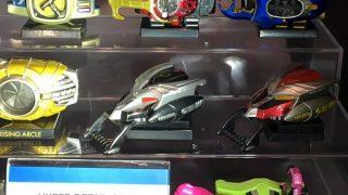 『HYPER DETAIL GEAR 仮面ライダー2』が11月発売!エグゼイド「ゲーマドライバー」「NEWデンオウベルト」龍騎カブトも